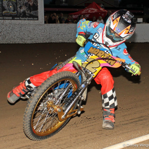 150cc D1 Alex Martin