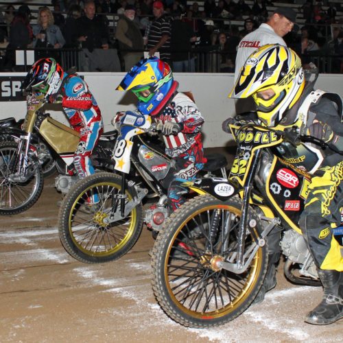 150cc Division 2 Main Event