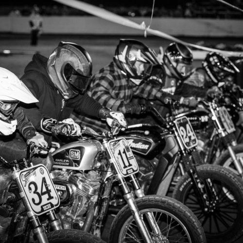 2016 Harley Night