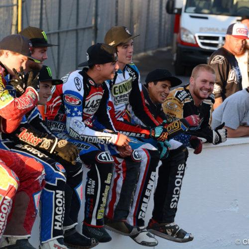SW Riders