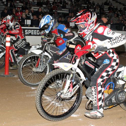 250cc Main Event