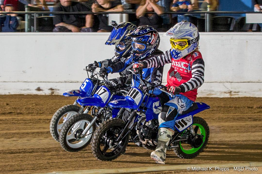 Costa Mesa Speedway Photos - John Matherson Cup 2014