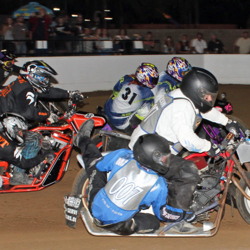 Event 1 action in turn one