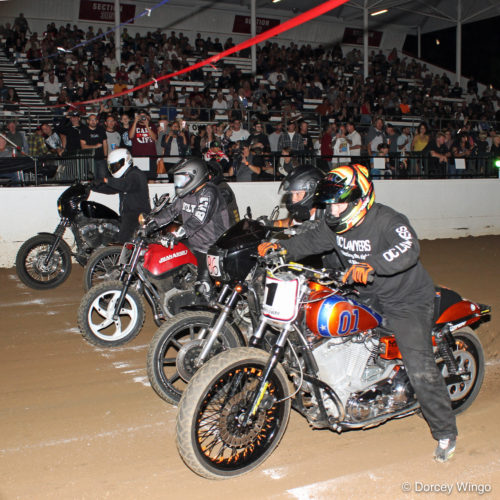 Harley Main Event 1