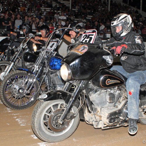 Harley Main Event 2