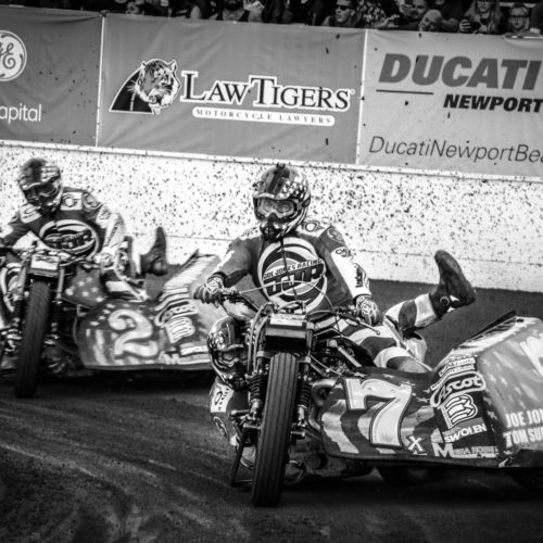 Sidecar National