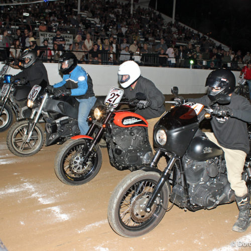 Sportster Main Event